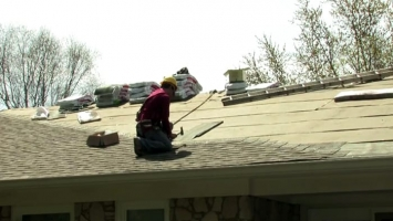 Handle Your Roof On The Home Like A Pro With One Of These Tips.